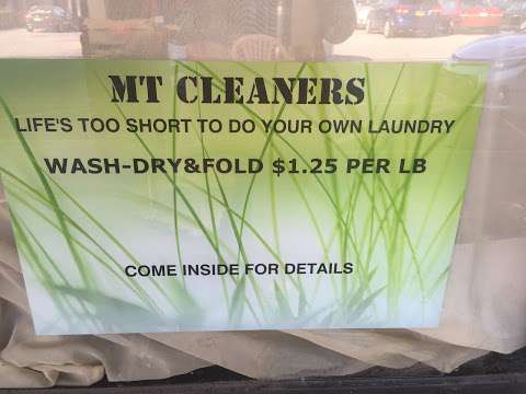 Jobs in M T Cleaners - reviews